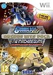 Gunblade NY and LA Machineguns Arcade...