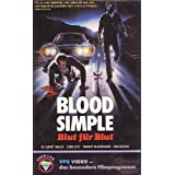 "Blood Simplevon ""Joel Coen"""