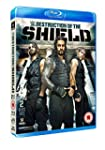 WWE: The Destruction Of The Shield [B...