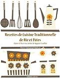 Recettes de Cuisine de Riz et P�tes (Les recettes d'Auguste Escoffier t. 24)