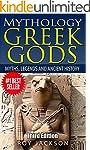 GREEK GODS: Mythology: Myths, Legends...