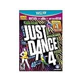 Ubisoft 18720 just dance 4 for wii u