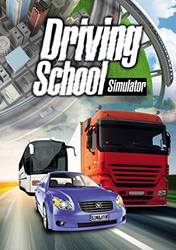 Driving School Simulator [Download] (City Car Driving Pc compare prices)