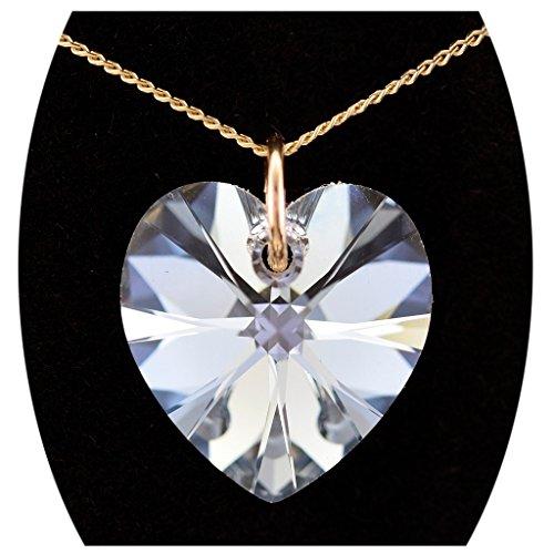 jewellery-joia-9k-375-oro-giallo-cuore-bianco-cristallo-diamante