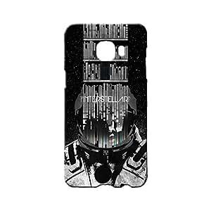 G-STAR Designer Printed Back case cover for Samsung Galaxy C5 - G9888