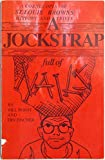 img - for A Jockstrap Full of Nails : a cornucopia of St Louis Browns History and Trivia book / textbook / text book