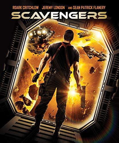 Blu-ray : Scavengers