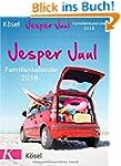 Jesper Juul Familienkalender 2016: Ta...