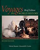 img - for Voyages in World History, Brief book / textbook / text book