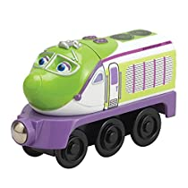Chuggington Wooden Railway Koko