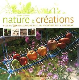 Nature & créations