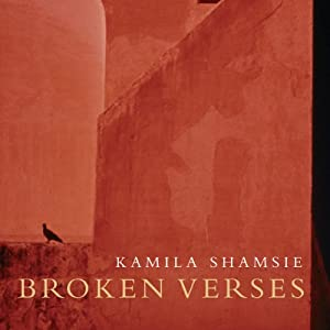 Broken Verses Audiobook