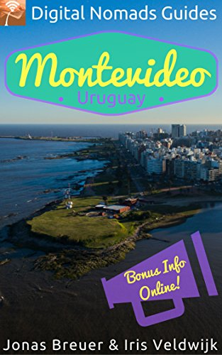 montevideo-digital-nomads-guides-south-america-book-2