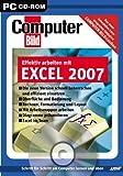 Acquista Effektiv arbeiten mit Excel 2007 - Computer Bild [Edizione: Germania]
