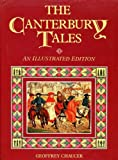 The Canterbury Tales An Illustrated Edition