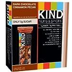 KIND Nuts & Spices, Dark Chocolate Ci...