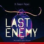 Last Enemy (Paratime)   H. Beam Piper