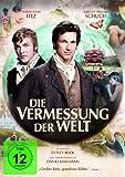 Measuring the World ( Die Vermessung der Welt ) [ NON-USA FORMAT, PAL, Reg.2 Import - Germany ]