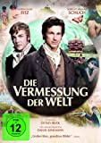 Measuring the World ( Die Vermessung der Welt ) [ NON-USA FORMAT, PAL, Reg.2 Import - Germany ]