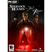 sherlock holmes vs jack the ripper (PC) (輸入版)
