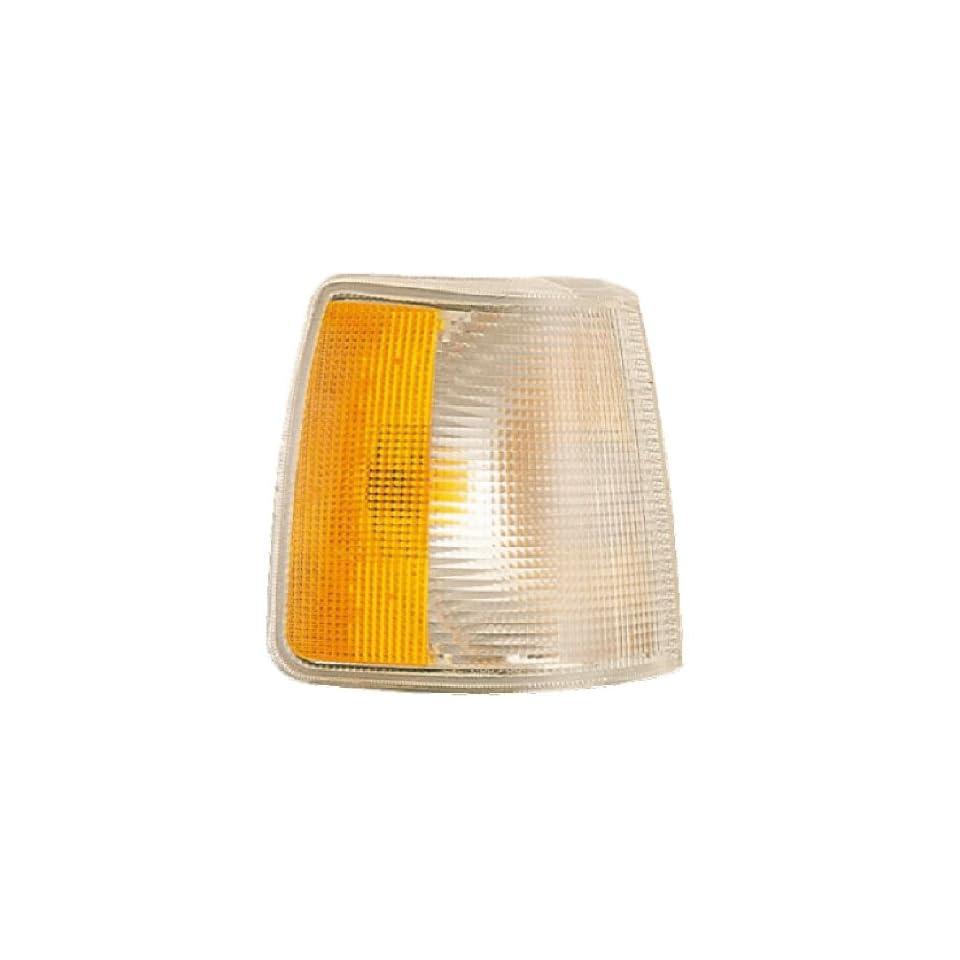 VOLVO 760/940/960 LEFT PARK SIGNAL LIGHT 90 92, 91 95, 92 94 NEW
