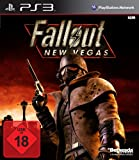Fallout New Vegas (PS3) (USK 18)