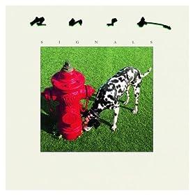 Titelbild des Gesangs Subdivisions von Rush