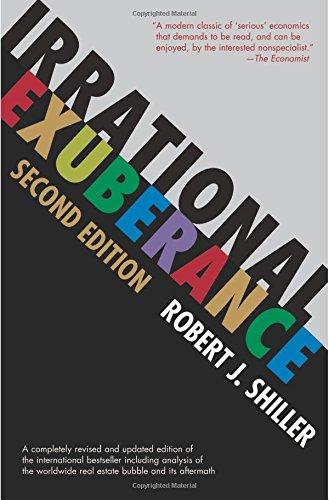 Irrational Exuberance: