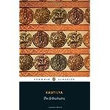Arthashastra, The (Penguin Classics)by Kautilya