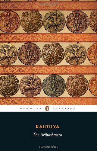 The Arthashastra (Penguin classics)