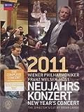 Wiener Philharmoniker / Franz Welser-Möst - New Year's Day Concert 2011 [DVD]