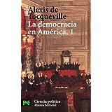 La democracia en América, 1 (Alianza Bolsillo Nuevo)