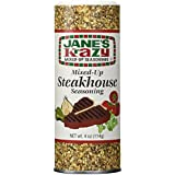 Jane's Krazy Mixed-Up Steakhouse Seasoning - 4 oz