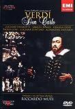Verdi: Don Carlo (2 DVDs) title=