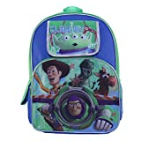Ruz Disney Toy Story Backpack Bag - Not Machine Specific