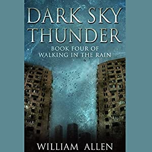 Dark Sky Thunder Audiobook
