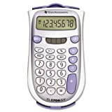 Texas Instruments 1706SV/FBL/2L1 Standard Function Calculator