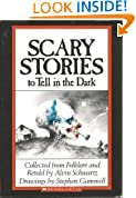 Scary Stories to Tell In the Dark by Schwartz, Alvin published by Scholastic Inc (1989) [Paperback]