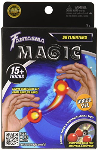 Fantasma-Toys-Skylighters-Magic-Lights-with-DVD-Red