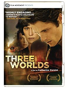 Three Worlds [Import USA Zone 1]
