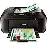 Canon Office Products MX472 Wireless Office All-In-One Inkjet Printer