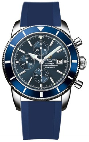 Breitling Aeromarine Superocean Heritage Chrono Mens Watch A1332016/C758