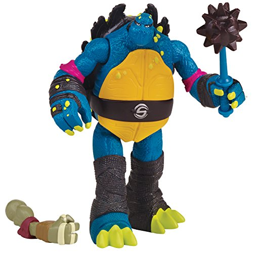 Teenage Mutant Ninja Turtles Mix & Match Slash Figure Action Figure - 1