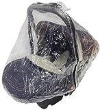 New Raincover For Silver Cross Ventura Car Seat Raincover (228)