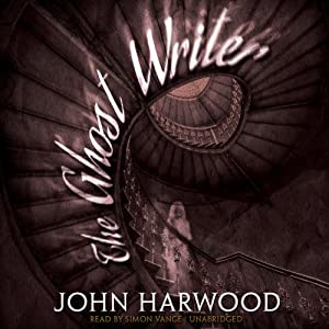 The Ghost Writer | [John Harwood]