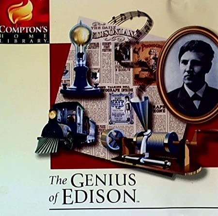 The Genius of Edison