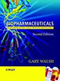 Biopharmaceuticals: Biochemistry and Biotechnology
