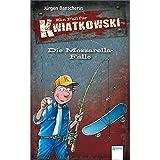 Ein Fall für Kwiatkowski. Die Mozzarella-Falle