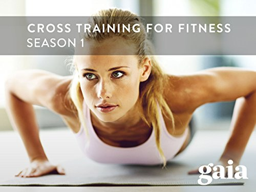 Amazon Com Gaiam Jessica Smith Cross Training For