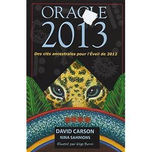 Oracle 2013 dans 2013 - PREDICTIONS 51UQ3Q6U80L._SL500_AA300_